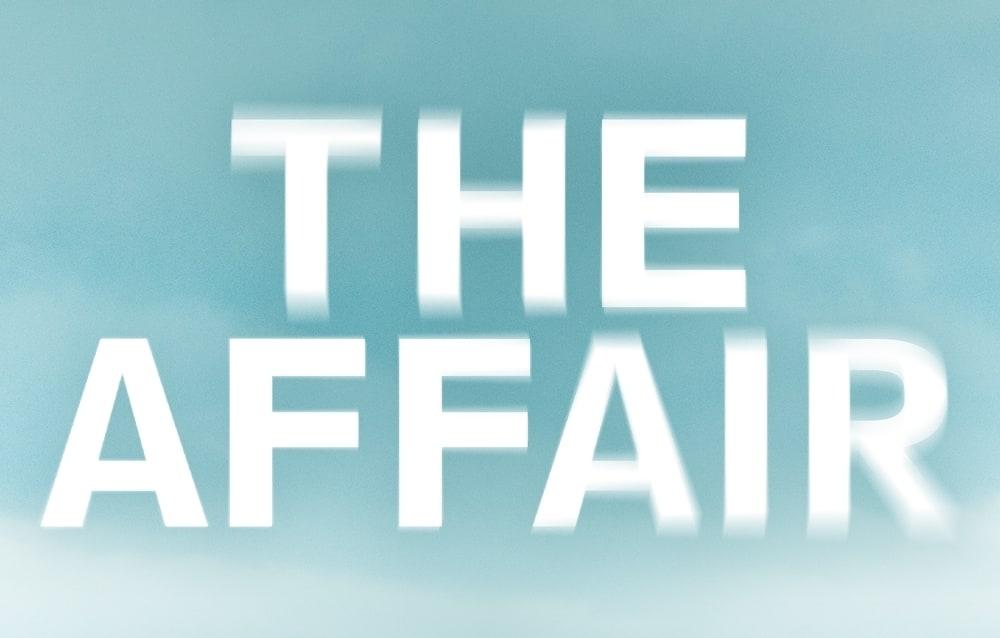 The Affair!